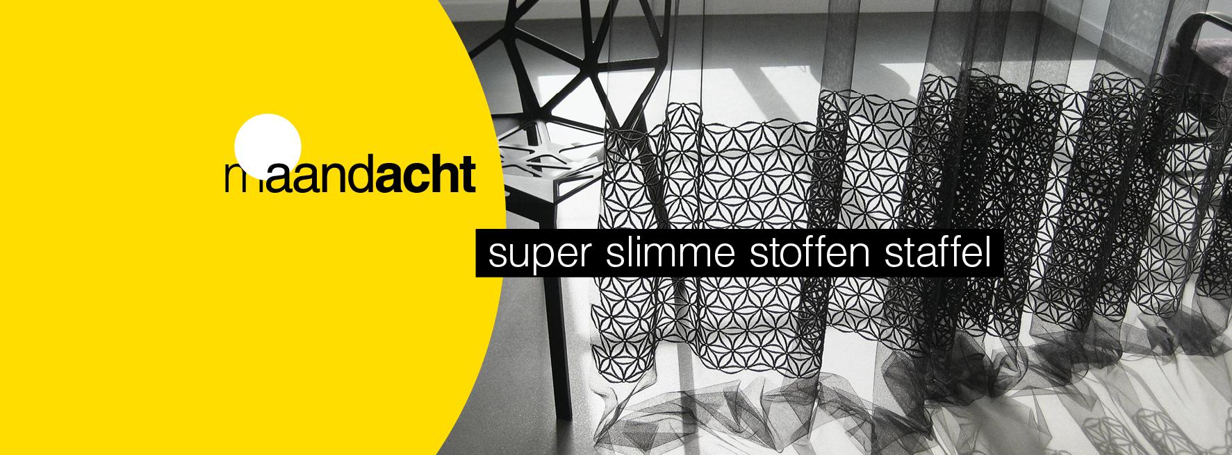 Juli: Super Slimme Stoffen Staffel