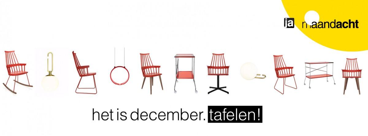 Maandacht December