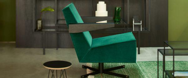 Basmar Press Room Chair