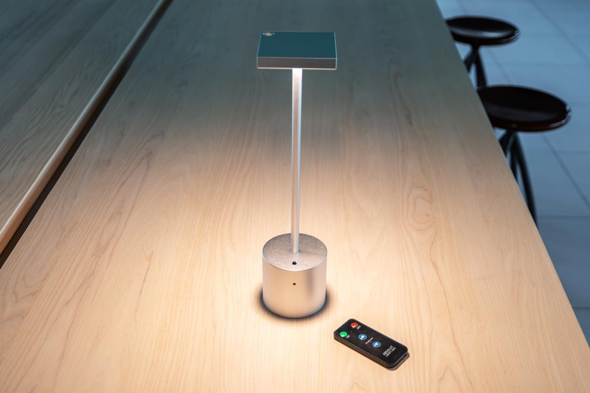 Liberty Light Silver (draadloos Met Remote)