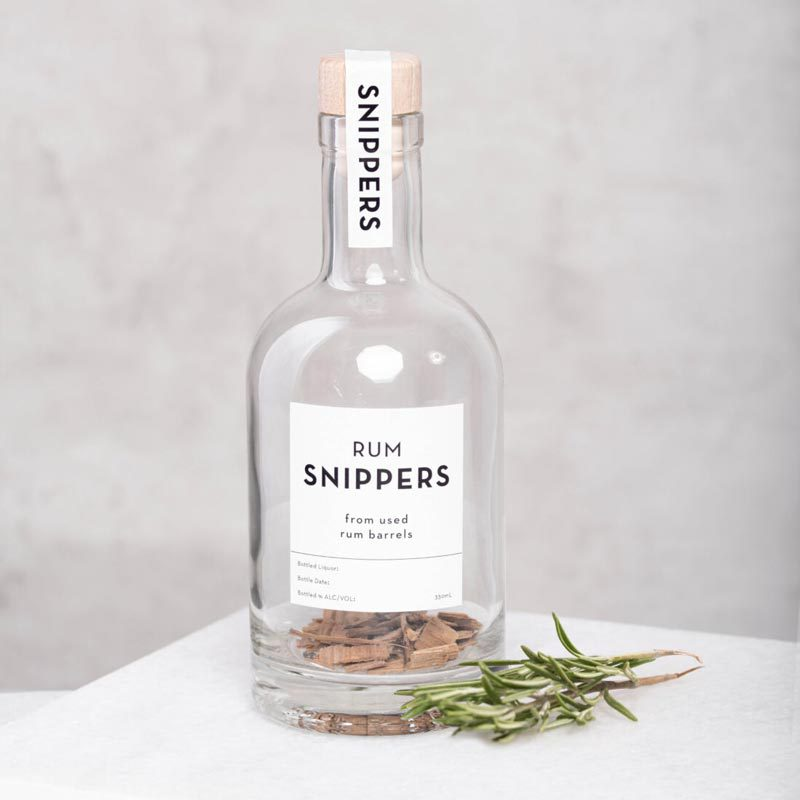 Snippers Rum