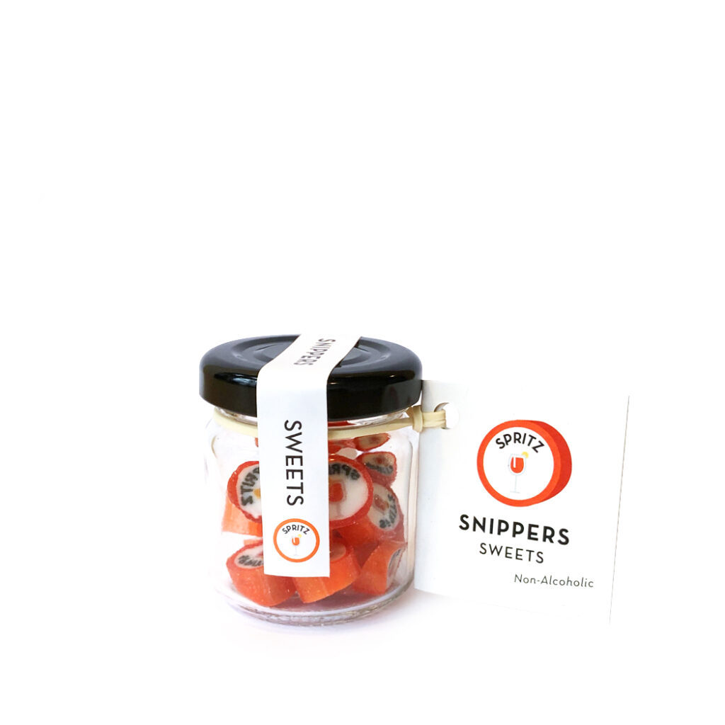 Snippers Sweets Spritz