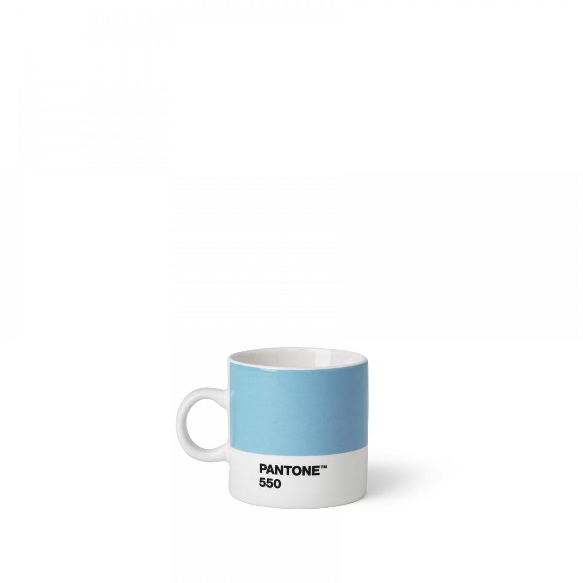 Espresso Beker Blauw