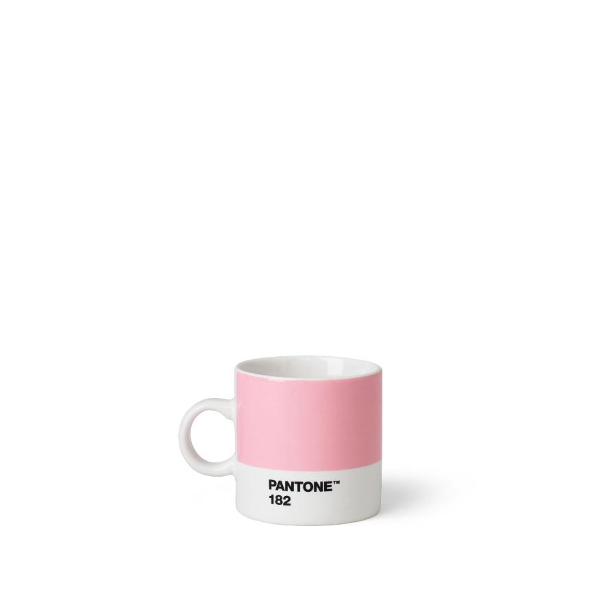 Espresso Beker Roze