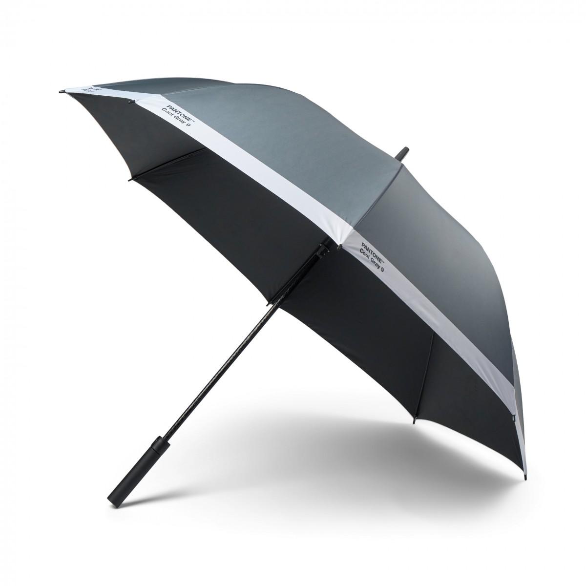 Paraplu Grijs